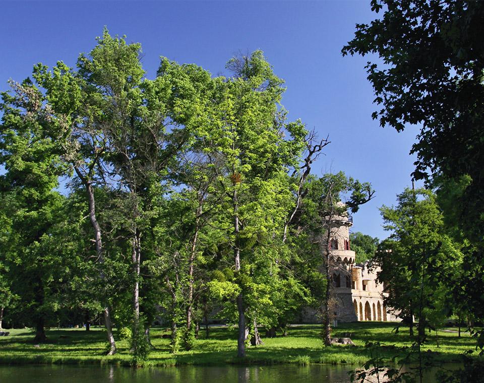 Janův hrad (Janohrad)